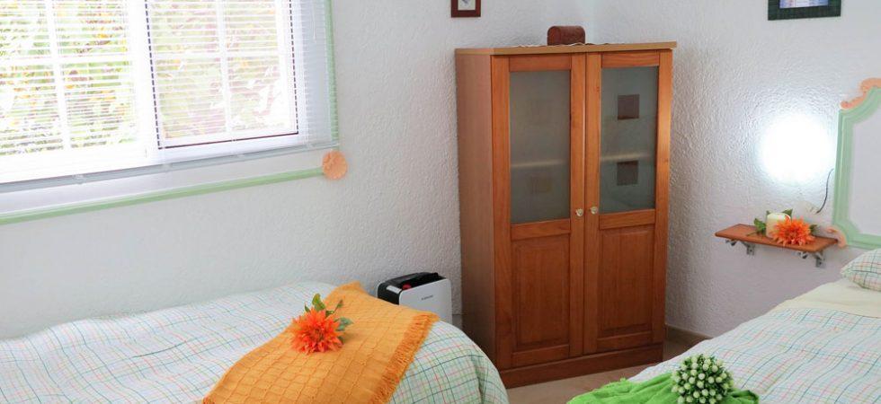 Bedroom 6 - 9m²