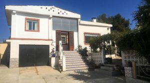 Villas for sale Valencia