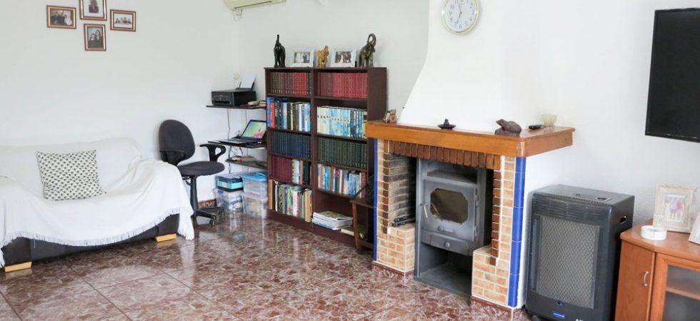 Lounge - 35m²