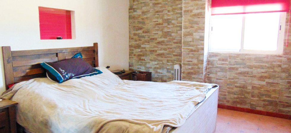 Bedroom 1 - 14m²