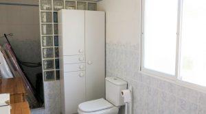 Bedroom 1 En-suite - 8m²