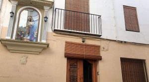 Grand reformed townhouse for sale in Xativa – 019805