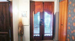Reception hallway - 8m²