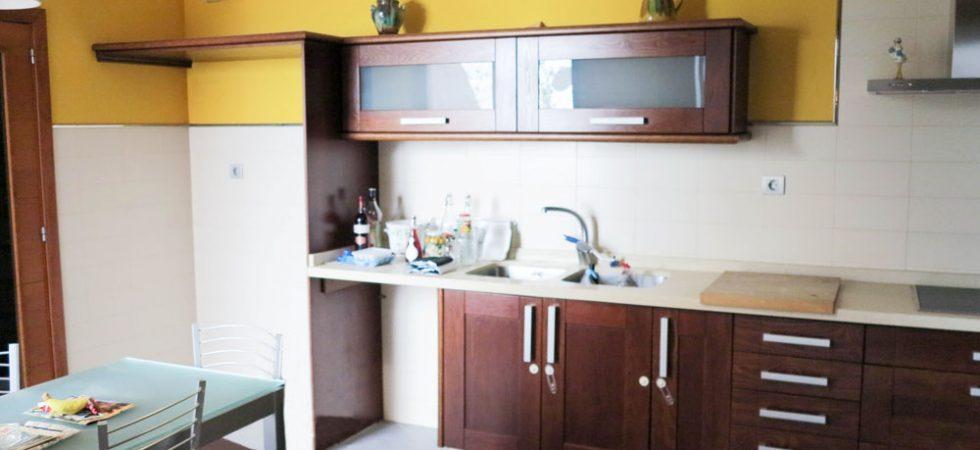 Kitchen - 19m²