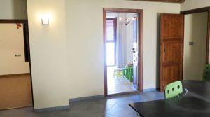 First floor Reception room - 20m²