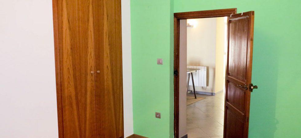 First floor Bedroom 3 - 11m²