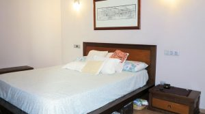 First floor Bedroom 1 - 13m²Dressing room - 5m² (not shown)