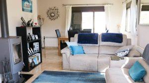 Lounge/dining room - 30m²