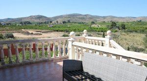 Lounge balcony terrace - 16m²
