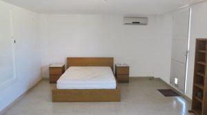 Apartment Bedroom - 26m²