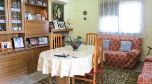 Lounge/dining room - 15m²