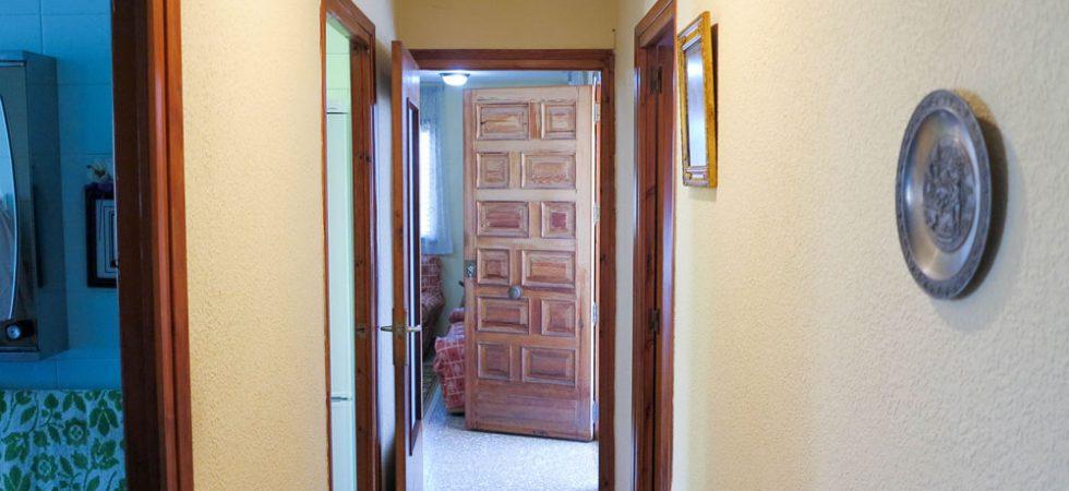 Hallway - 5m²