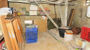 Storeroom - 11m²