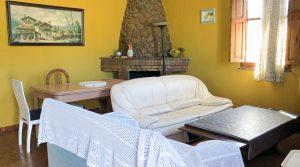 Lounge/dining room - 23m²