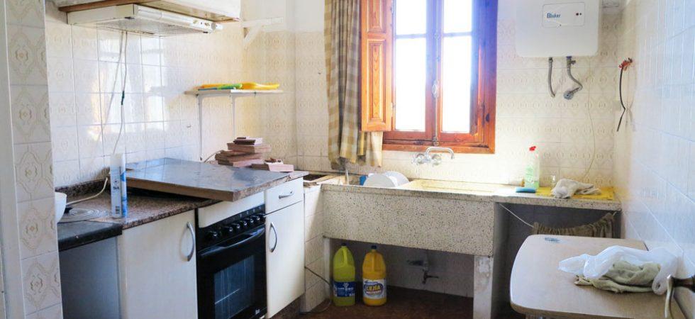 Kitchen - 9m²
