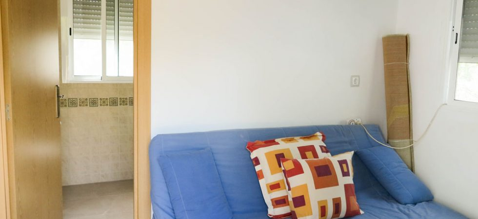 Apartment Lounge - 7m²