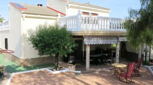 Large country villa for sale in Montroy, Valencia – 019818