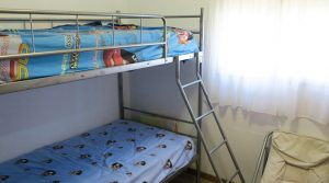 Bedroom 6 - 7m²