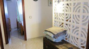 First floor Hallway - 9m²