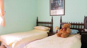 Bedroom 4 - 10m²