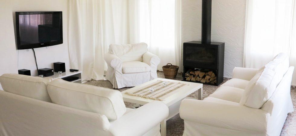 Lounge -  33m²