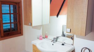 First floor Bathroom -  9m²