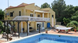 Villas for sale in Valencia
