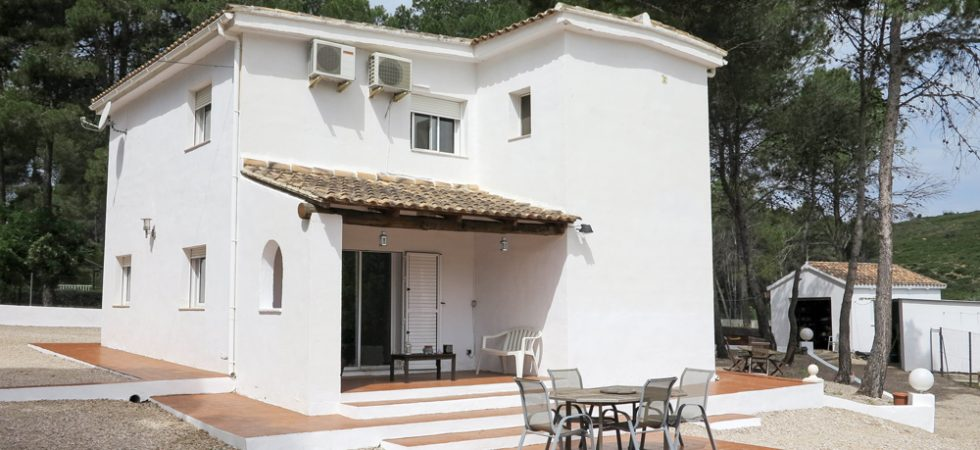 Properties for sale in Valencia