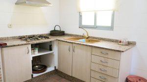 Main house Kitchen - 12m²
