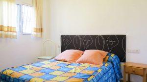 Main house Bedroom 2 - 8m²