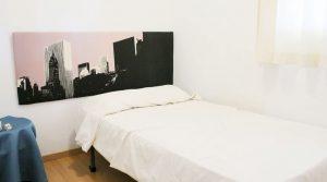 Main house Bedroom 3 - 6m²
