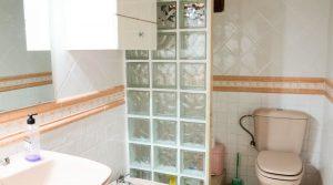 Main house Bathroom - 4m²