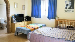Apartment 2 Bedroom - 16m²