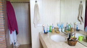 Apartment 2 Bathroom - 7m²
