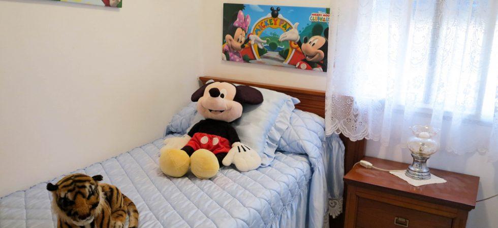 Bedroom 5 - 4m²