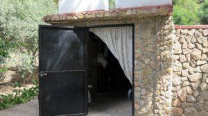 Storeroom - 15m²