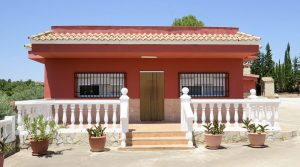Modern villa for sale in Torrent Valencia – 019830