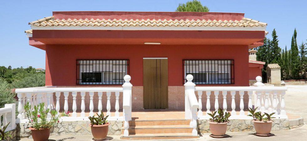 Modern villa for sale in Torrent Valencia – 019830