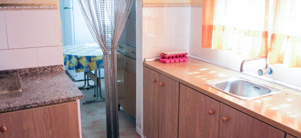 Kitchen utility - 7m²