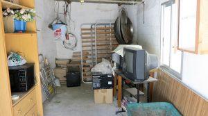 Storeroom 1 - 16m²