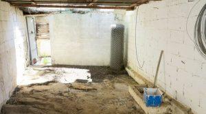 Storeroom 2 - 16m²