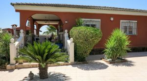 Desirable home for sale in Vilarmxant, Valencia – 019833