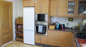 Kitchen - 16m²