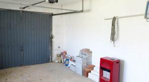 Garage - 21m²