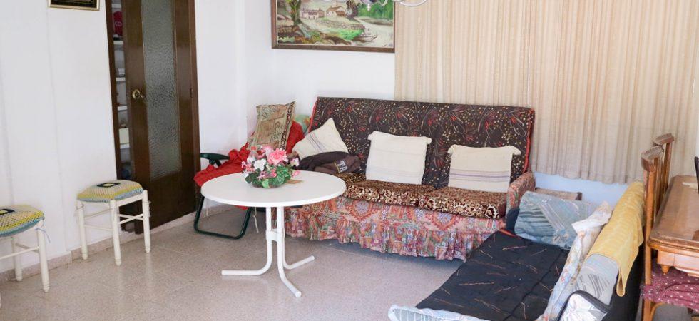 Ground floor Lounge - 22m²
