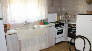 Kitchen -  11m²