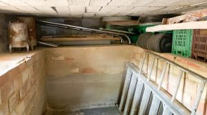 Cellar -  8m²
