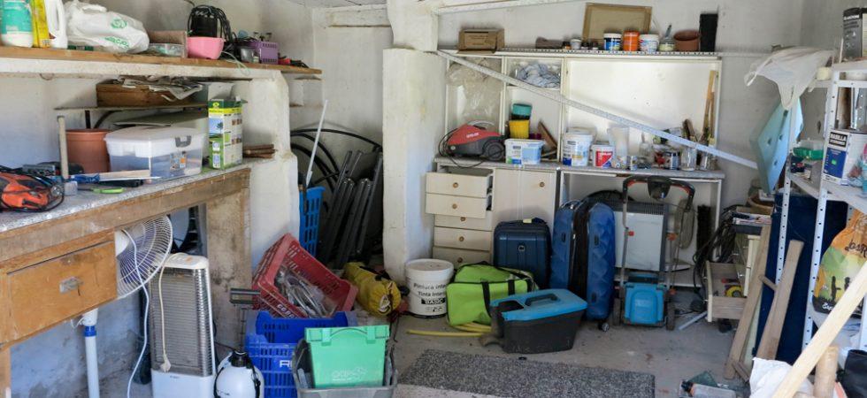 Storeroom 1