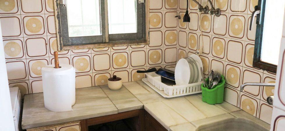 Kitchen - 5m²