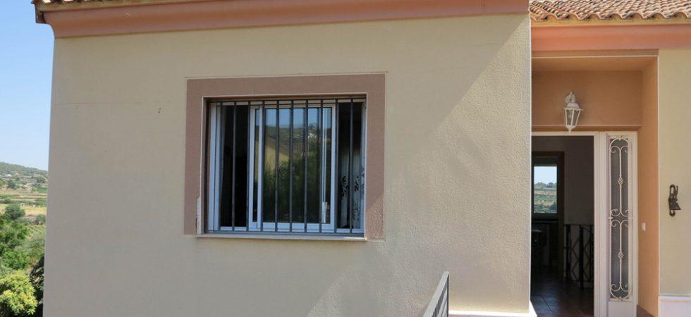 Entrance - 10m²